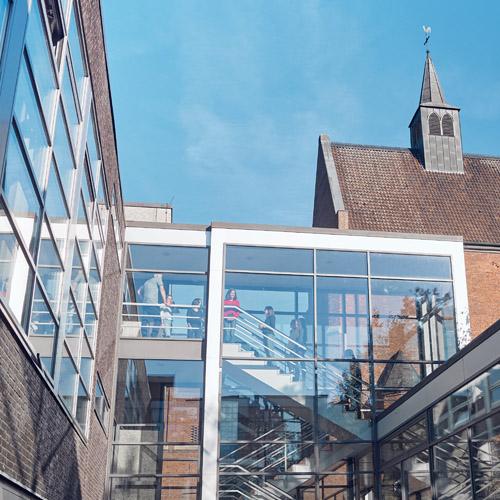Collegium Augustinianum Gaesdonck