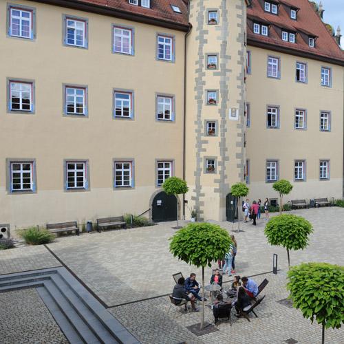 Evangelisches Schulzentrum Michelbach