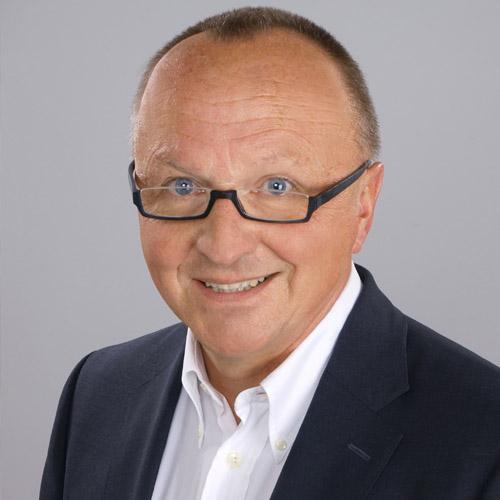 Jörg Backé